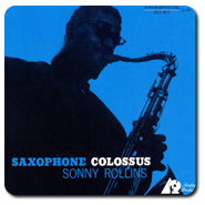 Saxophone Colossus 19224